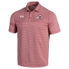 Under Armour Athletic Logo Showdown Loose Polo