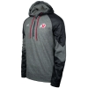Under Armour Athletic Logo Mens Quarter Zip Hoodie