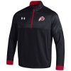 Under Armour Athletic Logo Woven Quarter Zip thumbnail