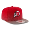 New Era Athletic Logo Gradient Snapback Hat thumbnail