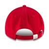 New Era Utah Utes Athletic Logo Adjustable Hat thumbnail