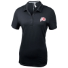 Under Armour Womens Athletic Logo Golf Polo