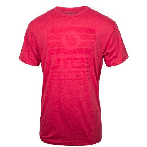 University of Utah Utes Interlocking U T Shirt