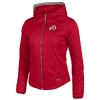 Women's Under Armour Athletic Logo Puffy Jacket
