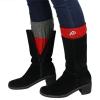ZooZats Athletic Logo Boot Warmer Cuffs thumbnail
