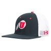 Under Armour Athletic Logo Mesh Hat