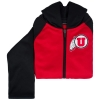 Under Armour Athletic Logo Youth Full Zip Hoodie
