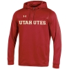 Under Armour Tribal Pattern Hooded Sweatshirt