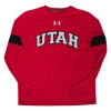 Under Armour Utah Long Sleeve Youth Player Tee