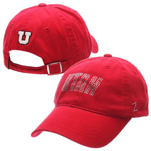 Zephyr Utah Dazzle Womens Hat
