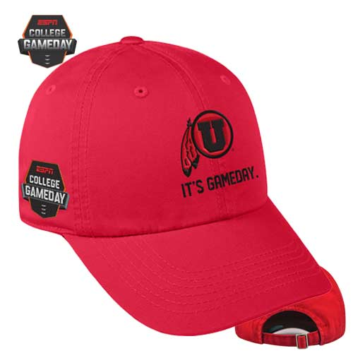 Athletic Logo It's GameDay Hat