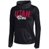 Under Amour Utah Utes Women's Cowel Hooded Sweatshirt