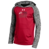 "Under Armour ""Earn Your Armour"" Youth Hooded Sweatshirt"