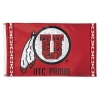 Ute Proud Red Flag
