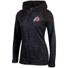 Gear Athletic Logo Womens Hooded Full Zip