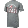 Russell The University of Utah 1850 Athletic Logo T-Shirt