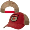 Legacy Utah Athletic Logo Patch Adjustable Mesh Hat thumbnail