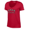 Champion Womens Utah Basketball T-Shirt