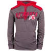 Champion Utah UTES Athletic Logo Grey Hoodie