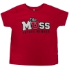 Fahrenheit 212 The Muss Future Member Toddler T-Shirt