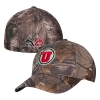 Realtree Xtra Top of the World Memory Fit Hat thumbnail