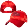 New Era Utes Satin Adjustable Hat