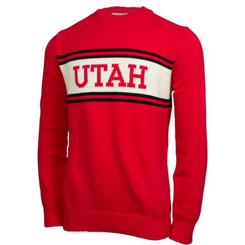 Hillflint Striped Utah Sweater