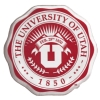 University of Utah Medallion Logo Magnet