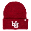 '47 Brand Interlocking U Beanie