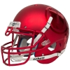University of Utah Red Tonal Athletic Logo Authentic Helmet