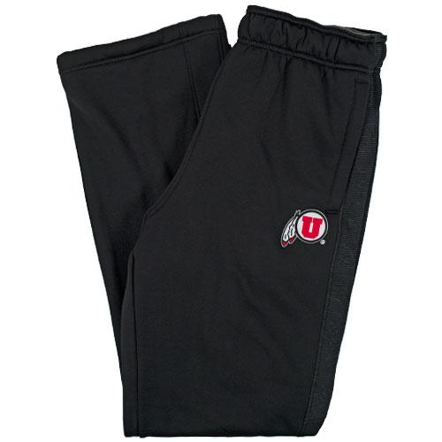 Under Armour Athletic Logo Storm Fleece Pants