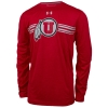 Under Armour 2017 Sideline Athletic Logo Long Sleeve thumbnail