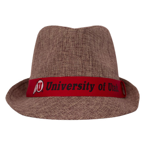 Top of the World University of Utah Hat