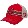 Top of the World Interlocking U Striped Mesh Adjustable Hat thumbnail