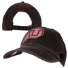 Top of the World Athletic logo adjustable hat