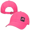Top of the World Athletic Logo Pink Adjustable Womens Hat