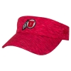 Top of the World Athletic Logo Adjustable Womens Visor
