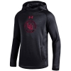 Under Armour Interlocking U Circle Youth Hooded Sweatshirt