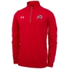 Under Armour Quarter Zip Utah Athletic Logo Pullover thumbnail