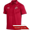 Under Armour 2017 Utah Utes Athletic Logo Coaches Polo
