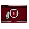 Utah Utes Athletic Logo Tufted Rug