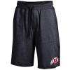 Under Armour Athletic Logo Fleece Shorts