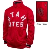 Utah Utes Athletic Jacket