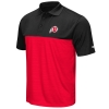 Colosseum Athletic Logo Two Tone Polo