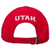 Under Armour Athletic Logo Red Adjustable Hat thumbnail