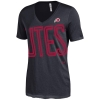 Under Armour Utes Athletic Logo Over-Sized T-Shirt