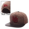 Zephyr Heritage collection Interlock U Men Hat