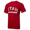 Russell Athletic University of Utah Baseball Tee