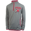 GIII Heather Quarter-Zip