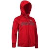 GIII Women's Utah Utes Hooded Sherpa Jacket